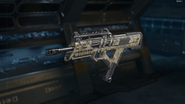 Vesper Gunsmith Model Woodlums Camouflage BO3