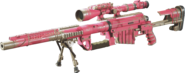 Widowmaker Tactical Pink IW