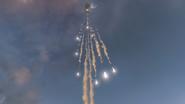 Ракеты пошли