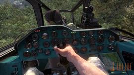 Я пилот Ми-24!