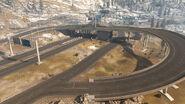 Airport HighwayJunction Verdansk Warzone MW