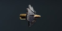 Armor-Piercing Menu Icon CoDG