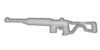 CoD1 Pickup M1Carbine