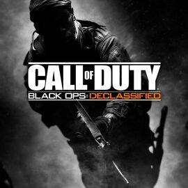 CoD Black Ops Declassifed