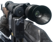 Dragunov Infrared Scope BO
