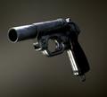 German Flare Gun CoD WWII
