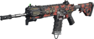 ICR-1 Light BO3