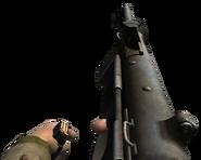 M3 Grease Gun Reloading CoD2