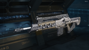 M8A7 Gunsmith model Northwoods Rapid Fire BO3
