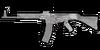 MP44 pickup CoD2