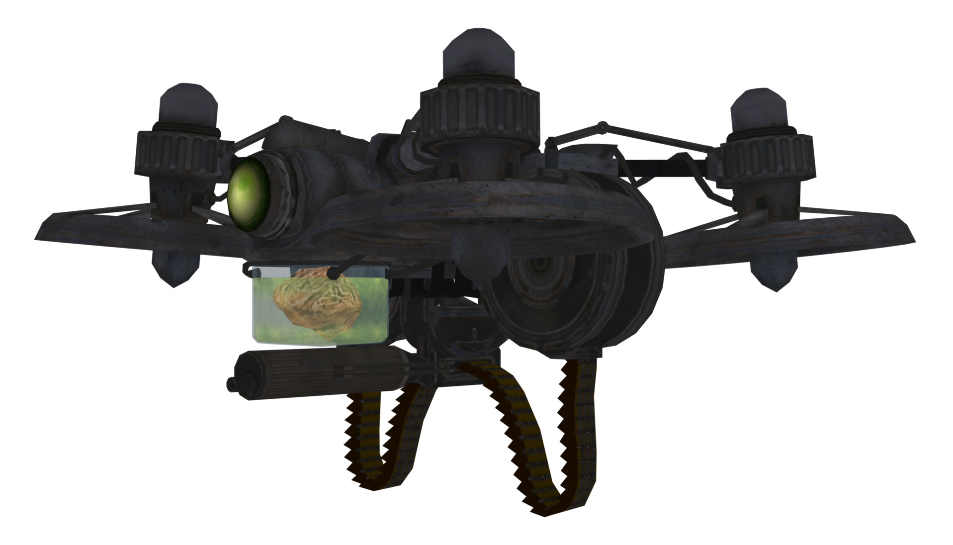 Maxis Drone Call of Duty Wiki