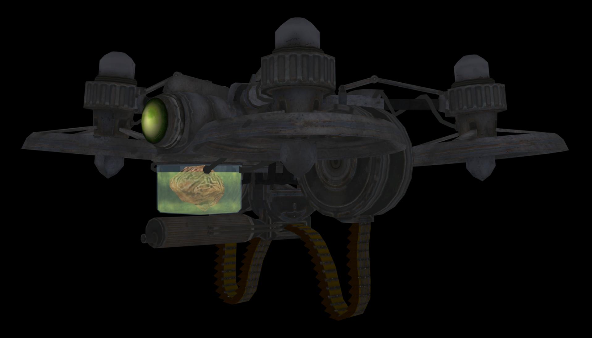Maxis Drone | Call of Duty Wiki | FANDOM powered by Wikia