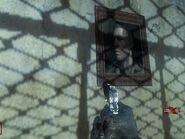 Portret Dempsey`a w Kino der totenie