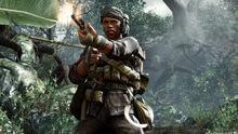 Viet Cong AK-47 Spray BO