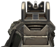 AK12 iron sights AW