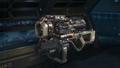 BlackCell Gunsmith Model Cyborg Camouflage BO3.png