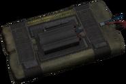 C4 model CoDG