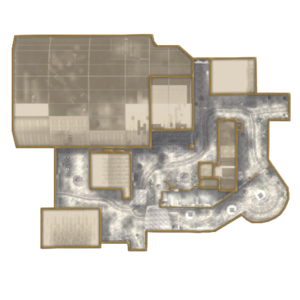 Compass map mp hangar