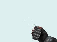 Grenade MW3DS
