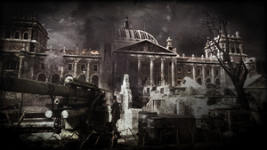 Heart of the Reich WaW