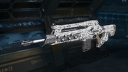 M8A7 Gunsmith Model Ash Camouflage BO3