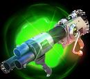 Modular Atomic Disintegrator