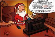 PI RC95 Santa