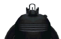 PPSh-41 Iron Sights BODS