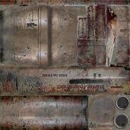 Panzerfaust cut textures CoD2