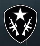 Squad Assault Insignia CoDG