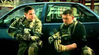 The Vet & The n00b - Modern Warfare 3 Live Action Trailer