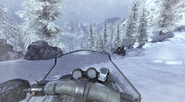 Wyścig 1 (Operacje specjalne MW2)
