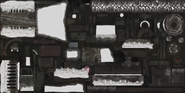 BM-21 cut snow texture MW2