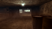 Bunker from the inside Afghan MW2