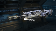 Gorgon Gunsmith Model Snow Job Camouflage BO3
