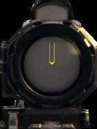 Hybrid Optic Drop Shot, Trilux Large BOII
