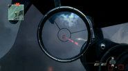 Iron Sights Starstreak MW3