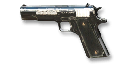 Menu mp weapons colt