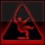 Slippery When Undead achievement icon BOII