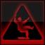 Slippery When Undead achievement icon BOII