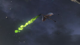 Smoczy atak Gorod Krovi