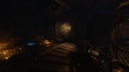 Tarcza spektralna skrzynka tunele pod cytadela