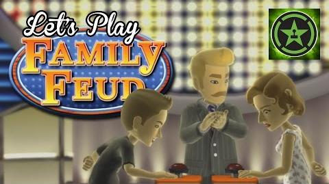 Let's Play - Family Feud Part 2