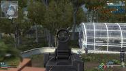 M4A1 Tech ADS CoDO