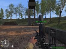 Список второстепенных персонажей Call of Duty
