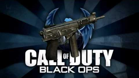 Black Ops - Kiparis Sound Effects (High Quality)