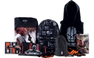 Bo3 LootCrate Items