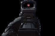 Call of Duty Modern Warfare 2019 Зеркальный прицел СОЗ-1 2