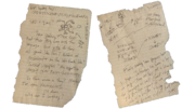 Drostan Hynd Notes 2 WWII