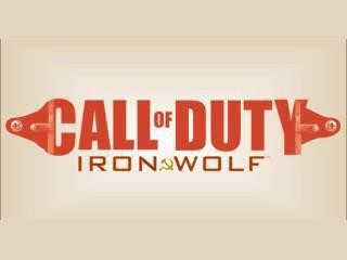 Iron Wolf Project